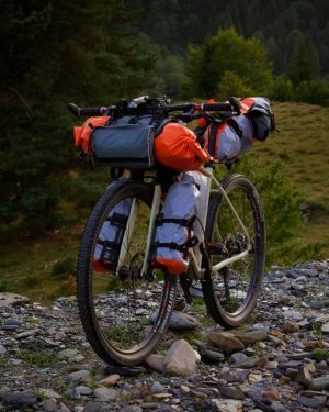 7 roads bikepacking bags gear designed and made in Ukraine best bags for bikepacking adventures ultralight modular seat pack lightweight frame bag mountains endurance equipment trail route mountains travel байкпакинг Украина снаряжение водонепроницаемая подседельная сумка ,fqrgfrbyu